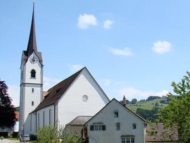 Eggersriet, St. Anna