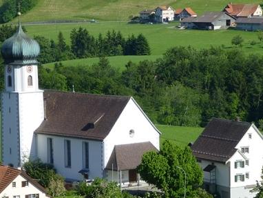 Grub SG, St. Johannes